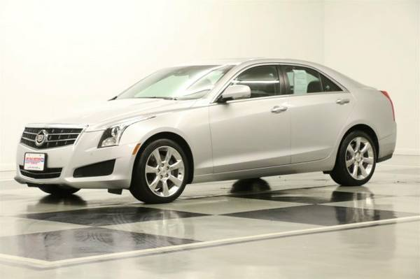 *LUXURY ATS AWD - LEATHER* 2013 Cadillac *SUNROOF - CAMERA*