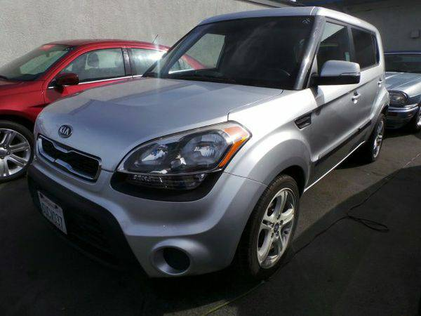 2012 *Kia* *Soul* + 🚗 SALE TODAY !!