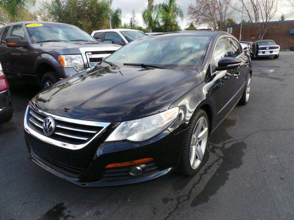 2011 *Volkswagen* *CC* Lux 🚗 SALE TODAY !!