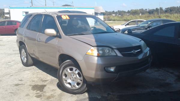 Cash Sale~~2001 ACURA MDX!!!!CASH