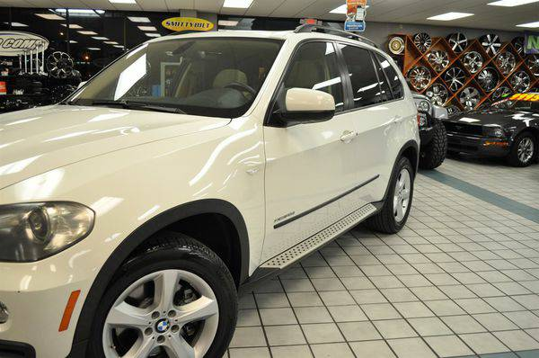 2010 *BMW* *X5* Xdrive35d GOOD AND BAD CREDIT FINCING