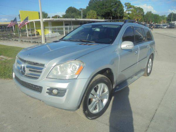 2008 *Mercedes-Benz* *GL-Class* GL320 CDI SALE TODAY !!
