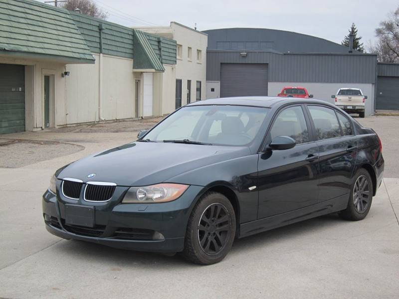 Used 2006 BMW 3 Series For Sale
