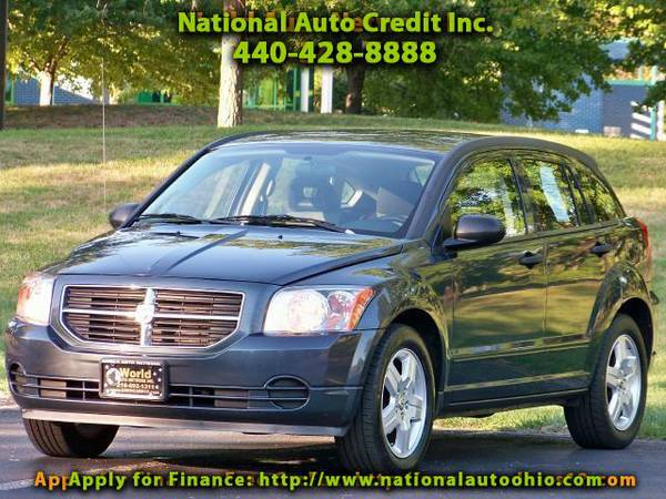 2008 Dodge Caliber FULLY LOADED. WELL MAINTAIND. MUST SEE.