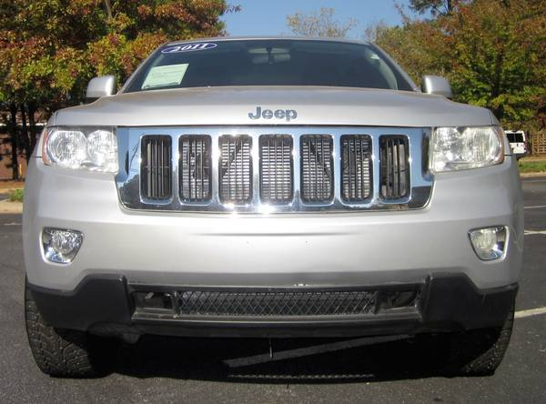 2011***Jeep Grand Cherokee Laredo 4x4***Car Buyer USA