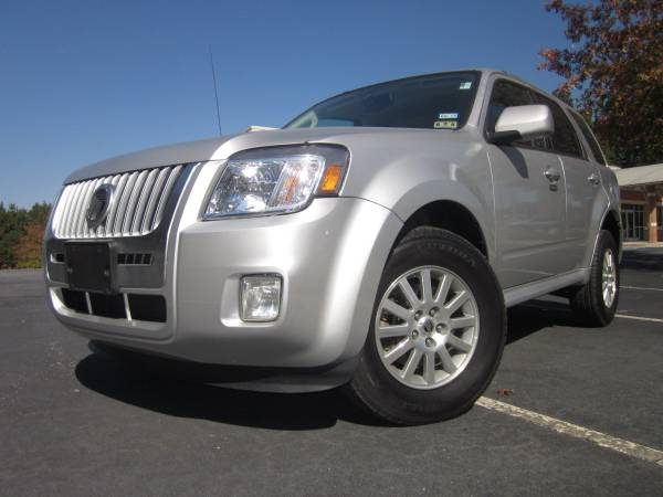 2011***Mercury Mariner Premier***Car Buyer USA