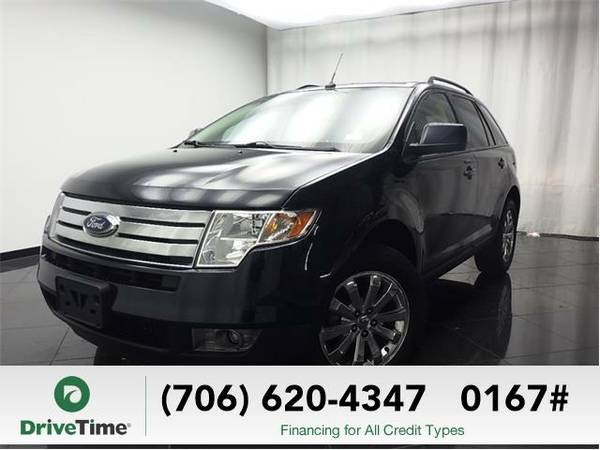 2009 *Ford Edge* - LOW DOWN-PAYMENT