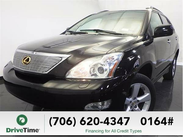 2008 *Lexus RX 350* - LOW DOWN-PAYMENT