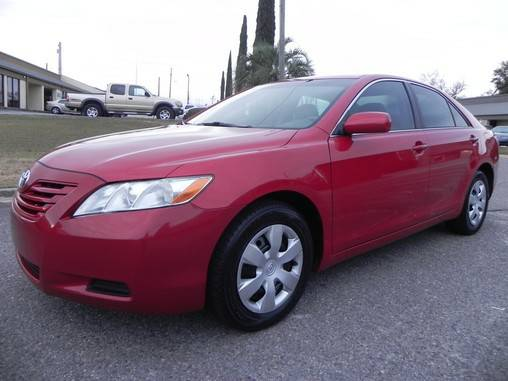 2008 Toyota Camry LE **ONLY 114 MILES** Clean CarFax! Service Records!