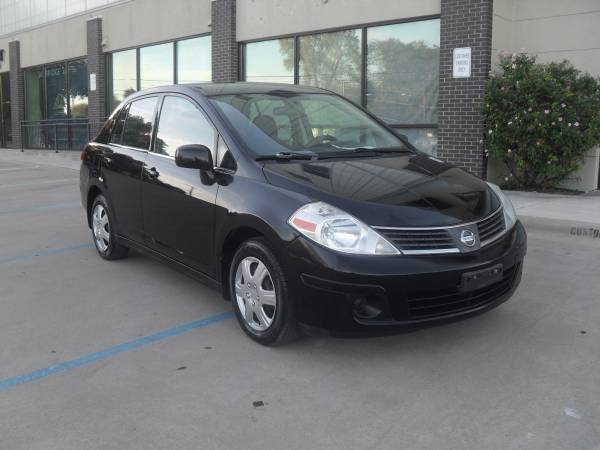 2008 Nissan Versa HOLIDAY CASH SPECIAL!