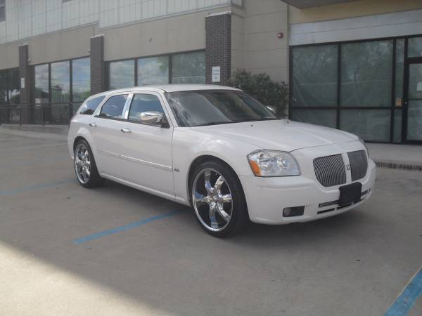 2006 Dodge Magnum SXT HOLIDAY SPECIAL!