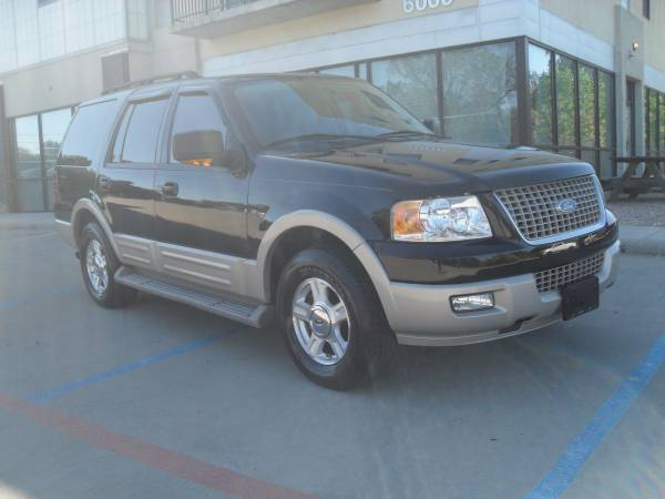 2005 Ford Expedition Eddie Bauer 2WD HOLIDAY SPECIAL!