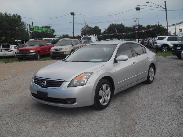 2007 Nissan Altima 2.5 S HOLIDAY SPECIAL!
