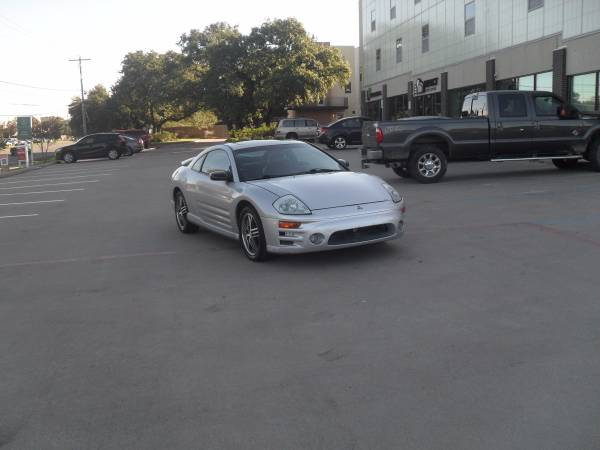 2004 Mitsubishi Eclipse HOLIDAY SPECIAL!