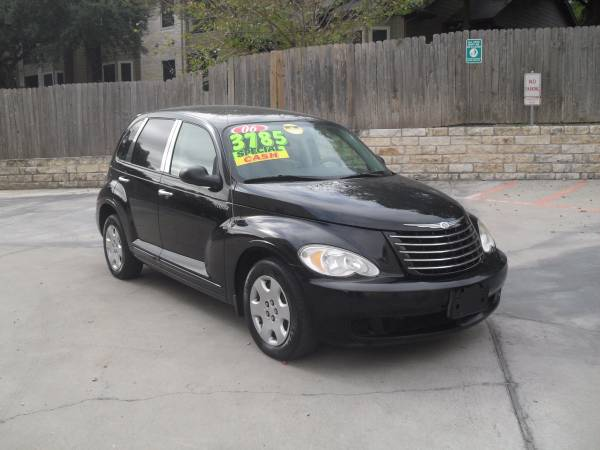 2006 Chrysler PT Cruiser HOLIDAY SPECIAL!