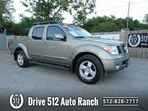 2007 Nissan Frontier LE...100% Credit Approval!