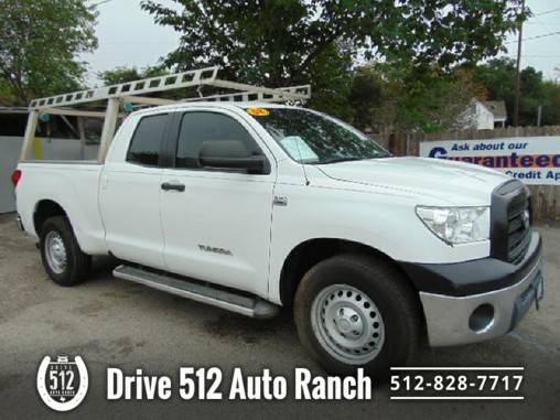 2008 TOYOTA TUNDRA .....100% Credit Approval!!