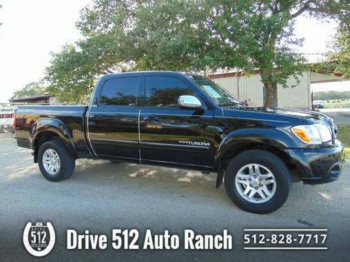 2006 TOYOTA TUNDRA .... 100% Credit Approval!
