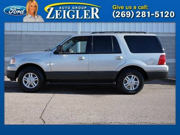 2005 Ford Expedition XLT SUV Expedition Ford