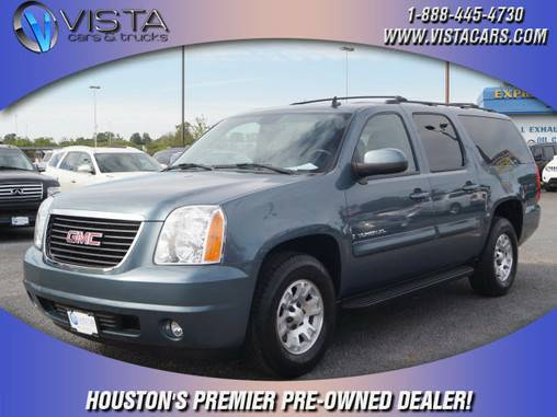 2008 GMC Yukon XL SLE $1599 DWN! CYBER MONDAY SALE!!!
