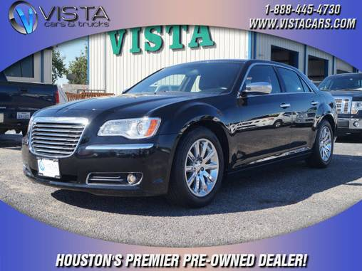 $1299 Dn Pymt 2012 Chrysler 300 Limited BUY HERE PAY HERE IN HOUSE...