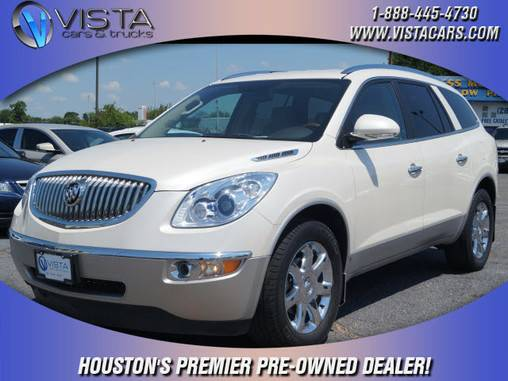 $1299 Dn Pymt 2010 Buick Enclave CXL BUY HERE PAY HERE IN HOUSE...