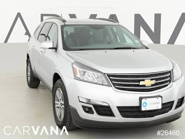 2015 Chevrolet Traverse 1LT SUV