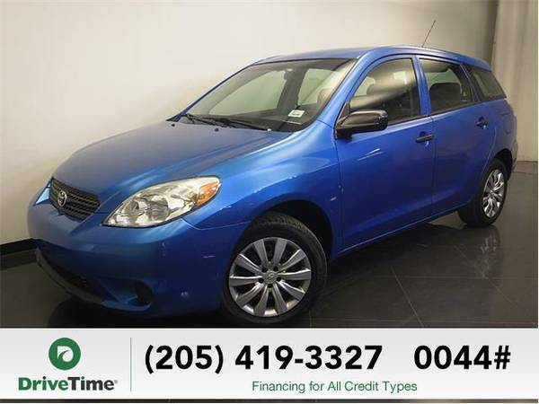 2008 *Toyota Matrix* Base - WE CAN GET YOU FINANCED!