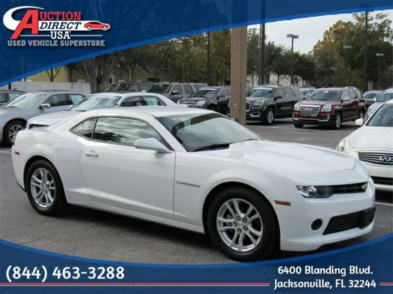 **2015 Chevy Camaro Lt..low payments and downpayments**