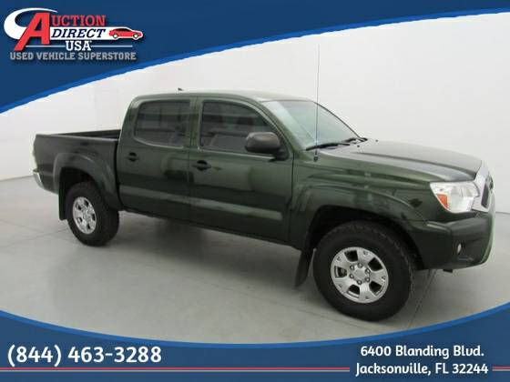 **2014 Toyota Tacoma Prerunner..low payments and downpayments**