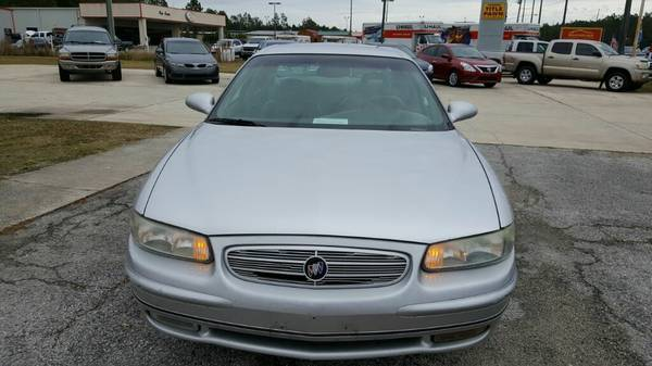 >> 2001 >> Buick >> Regal >>