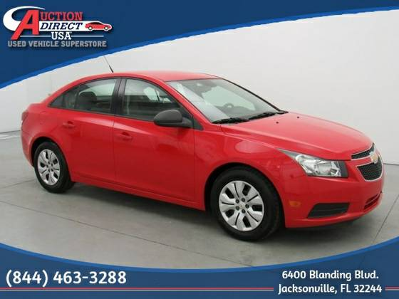 **2014 Chevy Cruze..low payments and downpayments