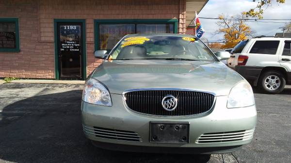 2006 BUICK LUCERNE (FINANCE IS AVAILABLE)