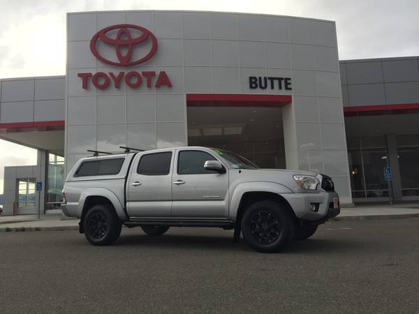 2013 Toyota Tacoma - Good Credit, Bad Credit, No Problem