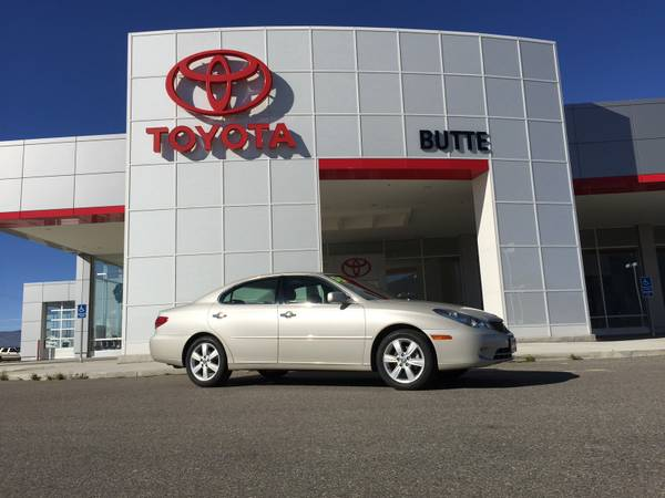 2005 Lexus ES 330 - Good Credit, Bad Credit, No Problem