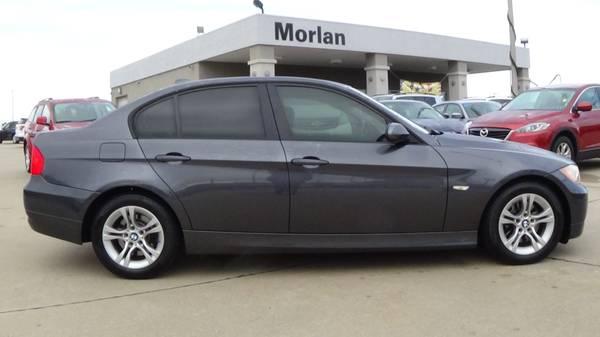 2008 BMW 328Xi AWD