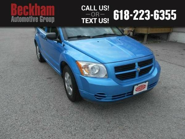 2008 Dodge Caliber SE 4dr Wagon