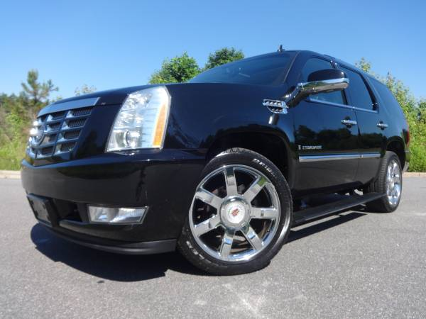 ~~2009 CADILLAC ESCALADE LUXURY~~All CREDIT APPROVED~SAVINGS EVENT~~~~