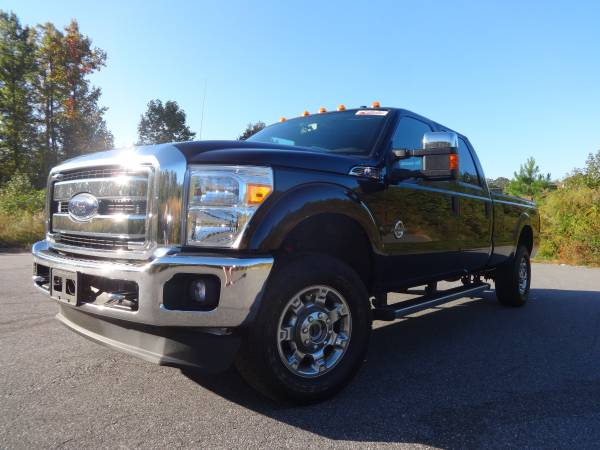 ~~2012 FORD F350 SUPER DUTY~~DIESEL~~4WD~~YOUR APPROVED TODAY~~~