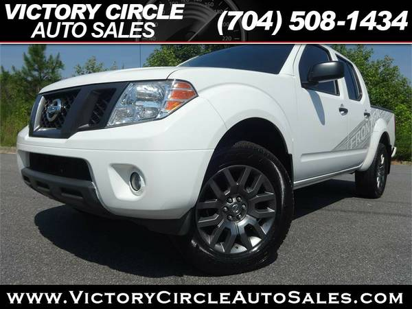 ~~2012 NISSAN FRONTIER SV~~ONLY 70K MILES~~$500* DOWN DELIVERS TODAY~~