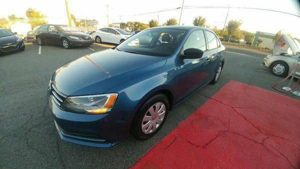 2015 *Volkswagen* *Jetta* S - Call or Text! Payment as LOW as $35