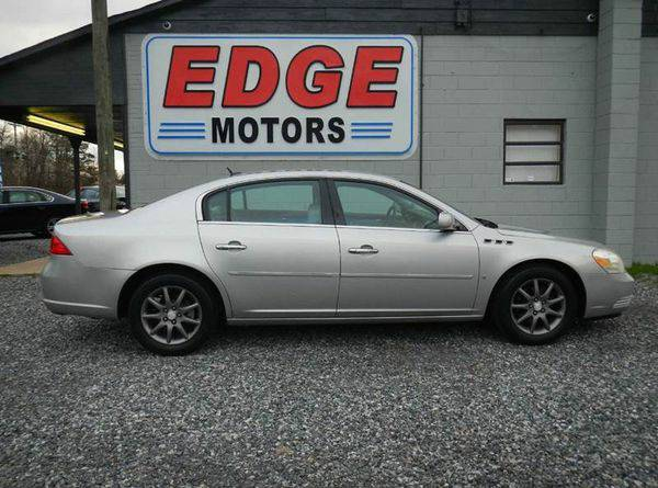 2006 *Buick* *Lucerne* 4dr Sdn CXL V6 - AS LITTLE AS $500 DOWN. O.A.C.