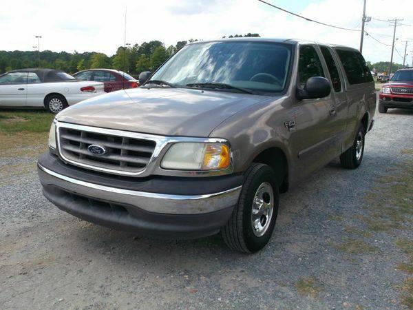 2003 *Ford* *F-150* *F 150* *F150* XLT SUPERCAB -$99 LAY-A-WAY PROGRAM