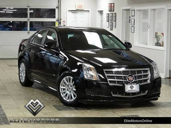 ★2011 CADILLAC CTS★ BAD CREDIT ✔OK *GET A 2ND...