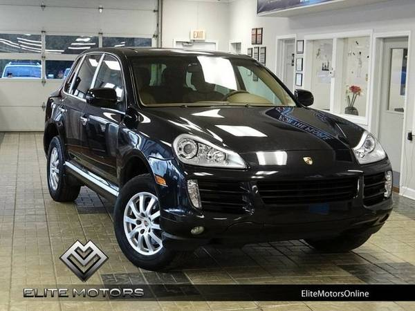 ★2008 PORSCHE CAYENNE★ BAD CREDIT ✔OK *GET A 2ND...