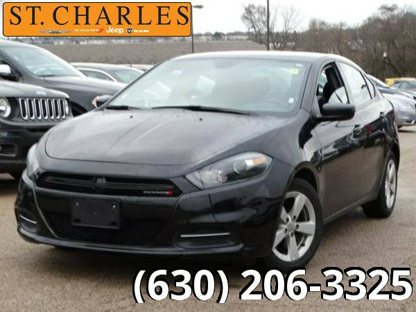 ☻Dodge Dart SXT, only 42k miles!☻