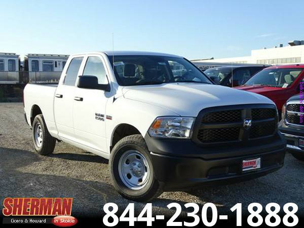 ◔2017 Ram 1500 Tradesman/NO-MONEY-DOWN PROGRAMS◔