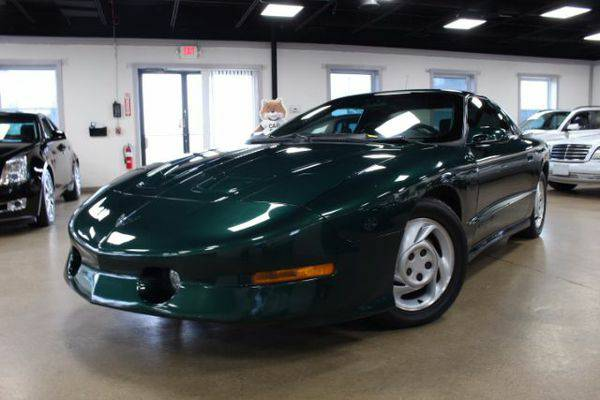 1994 *Pontiac* *Firebird* *Trans* *Am* Original Low 63k miles!!