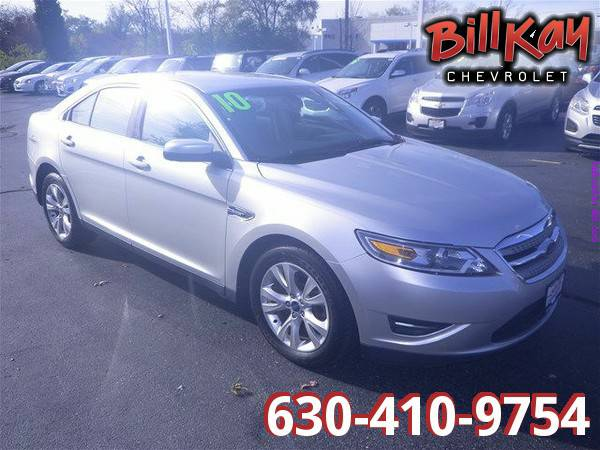 ♛Ford Taurus SEL, only 63k miles!♛