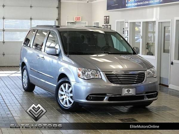 ★2013 CHRYSLER TOWN & COUNTRY★ BAD CREDIT ✔OK